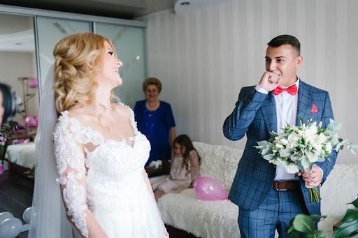 Wedding photographer Alina Zima (alinazyma). Photo of 23.09.2017