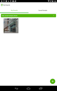 Trulia - Apts & Homes for Rent - screenshot thumbnail