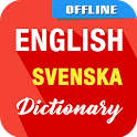 English To Swedish Dictionary icon