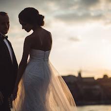 Wedding photographer Oleg Oparanyuk (Oparanyuk). Photo of 15.10.2014