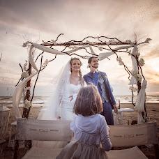 Wedding photographer Stefano Sacchi (lpstudio). Photo of 02.10.2019