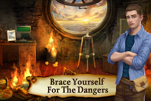 Hidden Escape: Lost Temple Faraway Adventure apkdebit screenshots 4