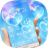 Love Bubbles Theme