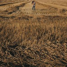 Wedding photographer Nastya Okladnykh (aokladnykh). Photo of 08.10.2017