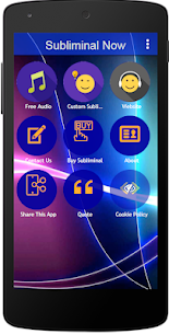 Subliminal Now 2.0 Mod APK Updated Android 1