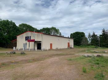 locaux professionels à Juillenay (21)