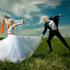 Wedding photographer Viktor Brankov (BRANK). Photo of 17.03.2014