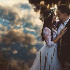 Wedding photographer Magdalena i tomasz Wilczkiewicz (wilczkiewicz). Photo of 22.08.2017