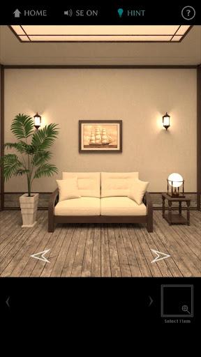The TREASURE - Escape Game - 1.7.2 screenshots 2