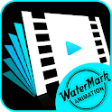 Dynamo - Animated Video Watermark icon