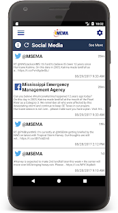 Mississippi EMA- screenshot thumbnail