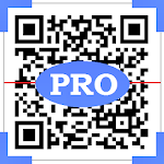 QR and Barcode Scanner PRO 1.0.8 (Paid)