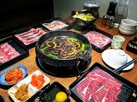 勝鋤SHENG Sukiyaki 壽喜燒