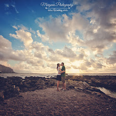 Wedding photographer Morgana Photography (morganaphotogra). Photo of 28.06.2015