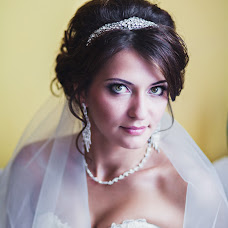 Wedding photographer Nikita Voronin (Laeda). Photo of 16.09.2014