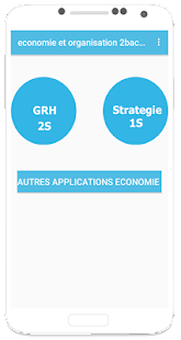 economie et organisation 2bac resume - náhled