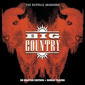 The Buffalo Skinners (Deluxe Version)