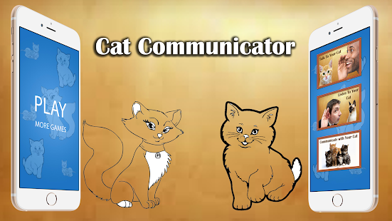 🐱🐾 Cat Communicator Pro- screenshot thumbnail