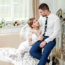Wedding photographer Vyacheslav Kozhemyakin (kozhemiakin). Photo of 03.06.2016