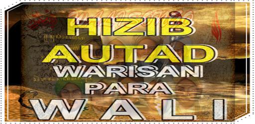 Hizib Autad Warisan Para Wali on Windows PC Download Free
