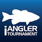 iAngler Tournament icon