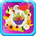 Fruit Collector icon