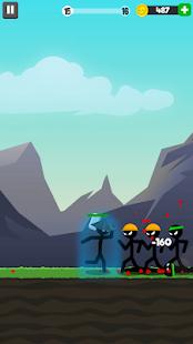 Download Stickman Hero For PC Windows and Mac apk screenshot 3