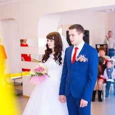 Wedding photographer Sergey Ivlev (greyprostudio). Photo of 17.02.2016