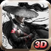 Kiếm Khách 3D (Hiệp Khách 2)