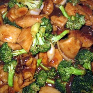 Light Chicken And Broccoli Recipes