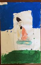 Photo: Rohan Suresh - Age 6