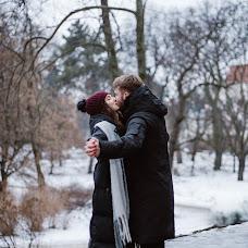 Свадебный фотограф Алина Герватович (cornphoto). Фотография от 15.01.2019