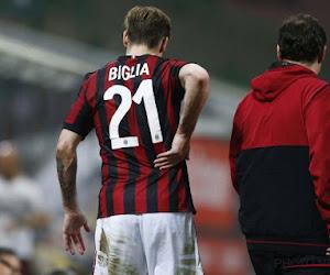 Terrible nouvelle pour Lucas Biglia !