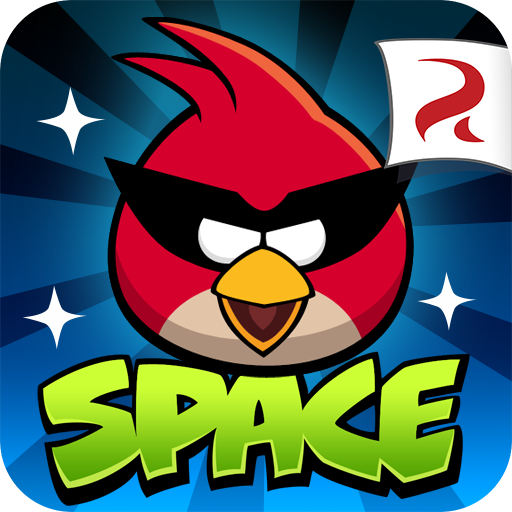 Angry Birds Space Premium (game)