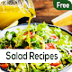 Download Salad Recipes Offline For PC Windows and Mac