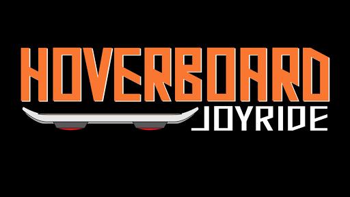 Hoverboard Joyride