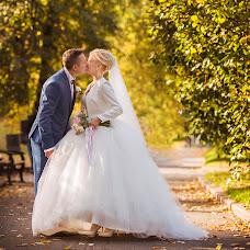 Wedding photographer Natasha Lineva (NatashaLineva). Photo of 23.02.2016