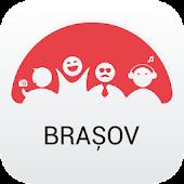 Brașov City App by Eventya