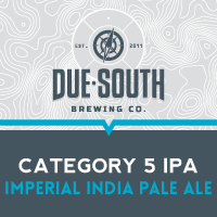 Logo of Due South Category 5 IPA