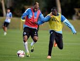 Vertrekt middenvelder definitief bij Club Brugge?