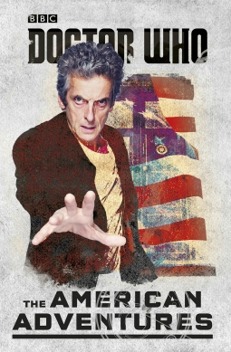 Dr Who The American Adventures.jpg