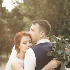 Wedding photographer Alina Zubkova (alinazubkova). Photo of 02.10.2017