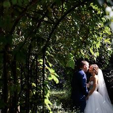 Wedding photographer Lyudmila Denisenko (melancolie). Photo of 02.03.2018