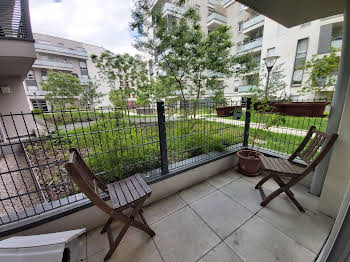 Appartement 2 pièces 46,68 m2