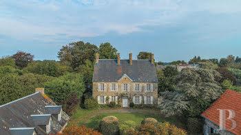 manoir à Coutances (50)