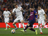Real Madrid: blessure musculaire pour Toni Kroos