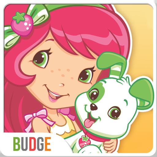 Strawberry Shortcake Puppy (game)