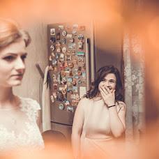 Wedding photographer Evgeniy Demidov (cameraman). Photo of 07.12.2015