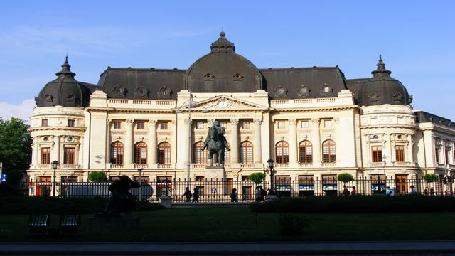 NATIONAL ART MUSEUM BUCHAREST CITY TOUR