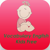 home vocabulary english kids